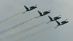 IMGP7117 Korea Aerospace T-50B Golden Eagle Display Team