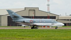 IMGP7155 Dassault Falcon 10MER 101 French Navy