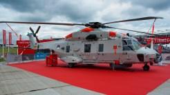 NHI NH-90 NFH N-228 Dutch Navy