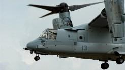 IMGP7322 Bell-Boeing MV-22 Osprey 166689 EH-03 US Marines Corps