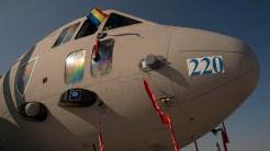 Alenia C-27J Spartan 2705 Romanian AF