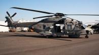 NHI NH-90 NFH MM81581 - 3-05 Italian Navy