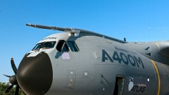 Airbus A400M Grizzly EC-404 Airbus Military