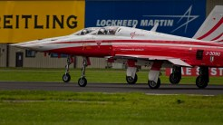 IMGP7927 Northrop F-5E Tiger II J-3090 Swiss AF