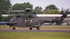 IMGP8215 Aerospatiale TH89 Super Puma AS-332M1 T-317 Swiss AF