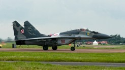 IMGP8304 Mikoyan-Gurevich MiG-29A 9-12A 56 Polish AF