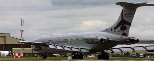 IMGP8345-8346 Vickers VC10 C1K XR808 RAF