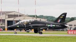 IMGP8398 British Aerospace Hawk T1A XX324 RAF