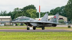 IMGP8463 Mikoyan-Gurevich MiG-29UBS 9-51 5304 Slovakian AF