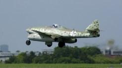 Messerschmitt Me-262A-1C Schwalbe Replica D-IMTT