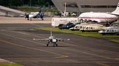 IMGP8704 Saab JAS-39C Gripen 39273 273 Swedish AF