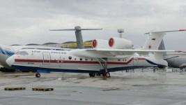 Beriev Be-200ChS RF-32767