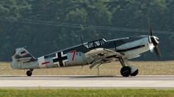 IMGP9587 Messerschmitt Bf-109G-4 D-FWME EADS