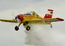 PZL-106 D-FOAB