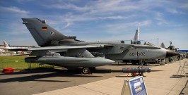 Panavia Tornado ECR 46+32 German Air Force