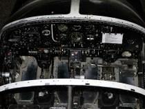 cockpit jet provost