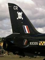 Hawk_T1A_XX335_CR_RAF_tail