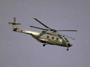 NH90 F-ZWII