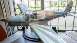 Arado Ar-79 D-EMVT
