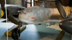 Messerschmitt Bf-110F-2 LN-NR