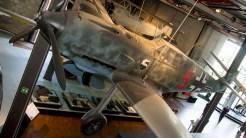 Messerschmitt Bf-109E-3 1407 - 5
