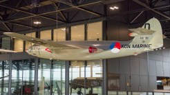 Hawker Sea Hawk FB50 Konkinklijke Marine 131
