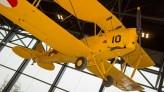 De Havilland DH-82A Tiger Moth II KLU A-10