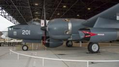 Lockheed SP-2H Neptune Koninklijke Marine 201