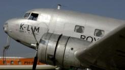 Douglas DC-2-142 KLM PH-AJU