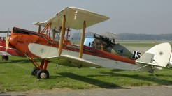 De Havilland LASCO DH-60G Gipsy Moth N168G