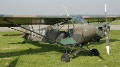 Piper PA-18-135 Super Cub PH-TOK
