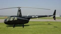 Robinson R-44 Raven II PH-JFC