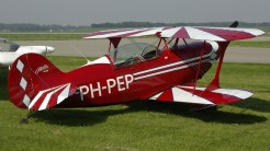 Pitts S-2B Special PH-PEP