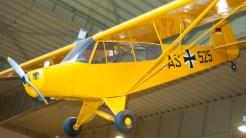 Piper L-18C Super Cub PA-18-95 AS+525