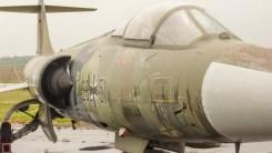 Lockheed (MBB) F-104G Starfighter Luftwaffe 26+51