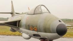 Hawker Hunter F6A RAF XG152