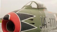 Canadair CL-13B Sabre 6 Luftwaffe JA-111