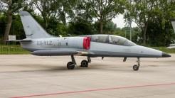 Aero L-39C Albatros ES-YLZ Skyline Aviation