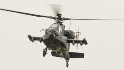 Boeing AH-64D Apache Longbow Netherlands air force