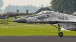 Mikoyan-Gurevich MiG-29AS 9-12AS 0921 Czech Air Force