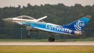 Eurofighter EF-2000 Typhoon S German air force 30+68