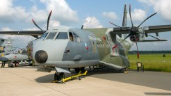CASA C-295M 0455 Czech Air Force