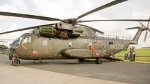 Sikorsky VFW-Fokker CH-53G S-65C-1 84+97 German army