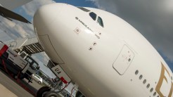 Airbus A380-861 A6-EUA Emirates