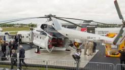 Mil Mi-8MTV-1 Hip UR-HLD Ukranian Helicopters s