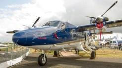 Viking DHC-6-400 Twin Otter C-GVKI Viking Air s