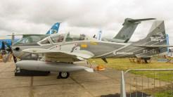 Embraer EMB-314 Super Tucano A29B PT-ZNV Embraer s