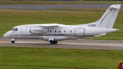 Fairchild Dornier 328-310 328JET D-BIRD s