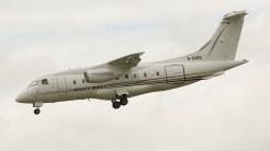 Fairchild Dornier 328-310 328JET D-BIRD s