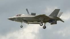 Farnborough 2016: Lockheed Martin F-35B Lightning II ZM137 RAF16, Lockheed Martin F-35B Lightning II ZM137 RAF